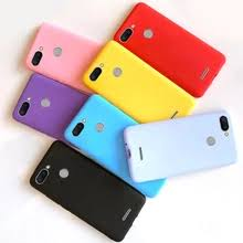 <b>phone case</b> for <b>xiaomi redmi</b> 6 <b>solid</b> color – Buy <b>phone case</b> for ...