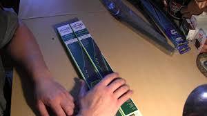 <b>Щетка стеклоочистителя Heyner</b> Hybrid - YouTube