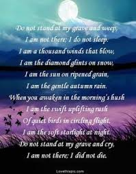 Loss of a loved one | More Quotes..! | Pinterest | Funeral ... via Relatably.com