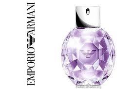 Giorgio <b>Armani Emporio Armani Diamonds Violet</b> Perfume - Perfume ...