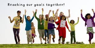 Image result for pictures of reaching a goal