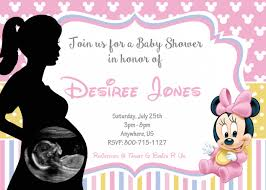 top disney baby shower invitations for your inspiration disney baby shower invitations to give additional inspiration in making awesome baby shower invitation templates 1328