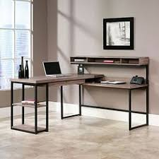 rustic charm office desk neutral colors absolutely love this transit build rustic office desk