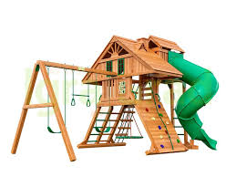 Уличные <b>детские комплексы</b> для дачи - купить <b>детский</b> ...