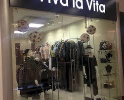 Магазин <b>одежды Viva</b> La Vita в Москве каталог - официальный сайт