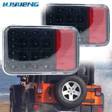 <b>Задние фонари комплект для</b> Jeep Wrangler 07-16 светодиодные ...
