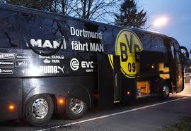 dortmund soccer attacker bet on team s shares before bombing borussia dortmund s damaged bus 11