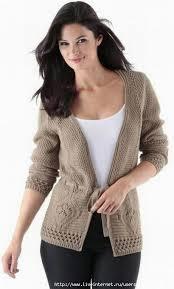 <b>Кардиганы</b>, <b>пуловеры</b>, кофты, свитера (спицы) | Записи в рубрике ...