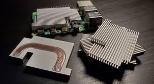 Энтузиаст разработал низкопрофильный <b>радиатор для</b> ...