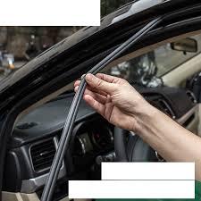 <b>lsrtw2017 PVC car</b> door window sealing strips for honda civic accord ...