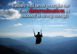 Best Dermination Quotes, Quotes About Determination with pictures ... via Relatably.com