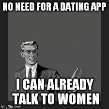 dating - Imgflip via Relatably.com
