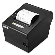 <b>GOOJPRT JP80H</b> - USB 80mm Thermal Desktop Ticket Printer | Wish