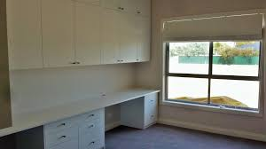 adelaide built in study furniture