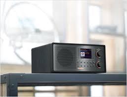 <b>Sangean</b> Europe » Internet Radios » <b>WFR</b>-<b>30</b>: Internet Radio / DAB+ ...