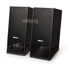 <b>Колонка</b> Sven SPS-604 Black SV-0120604BK