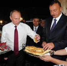 Putin Bakıya gəlir