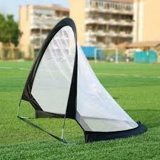 Kids <b>Portable Football</b> Goal -Up To Outdoor Play Training Gate-Soccer