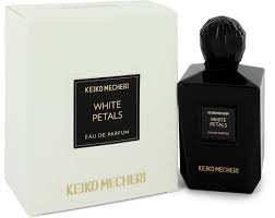 <b>Keiko Mecheri</b> White Petals Perfume by <b>Keiko Mecheri</b>