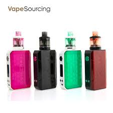 <b>WISMEC SINUOUS V200</b> Kit 200W with Amor NSE Tank ...
