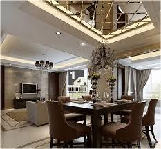 dining room interior design hd