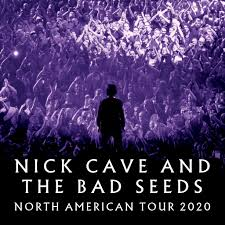 <b>Nick Cave</b> and The Bad Seeds - Armory