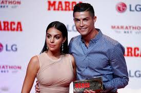 Cristiano Ronaldo says having sex with Georgina Rodriguez IS ...