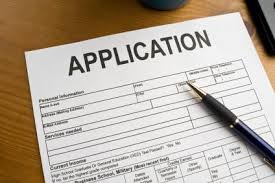 Image result for picture of a application form