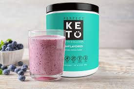 When and How to Use Perfect <b>Keto Collagen</b> - Perfect Keto