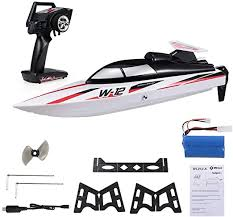 Zitainn <b>WLtoys WL912-A</b> RC Boat,2.4G <b>35KM</b>/<b>H</b> High Speed RC ...