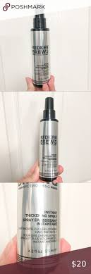 <b>Redken Brews Thickening Spray</b> 4.2 oz