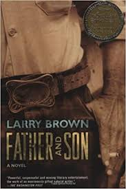 <b>Father and Son</b>: Brown, Larry: 9780805053036: Amazon.com: Books