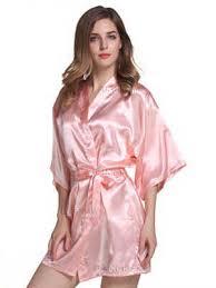 brand fashion women's <b>sexy</b> bridesmaid <b>satin robes</b> 2017 best ...