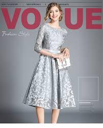 <b>ARiby Women Dress</b> Summer Lace Club Dress Fashion Office Lady ...