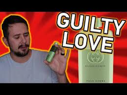 <b>GUCCI GUILTY LOVE EDITION</b> POUR HOMME | NEW 2020 MEN'S ...