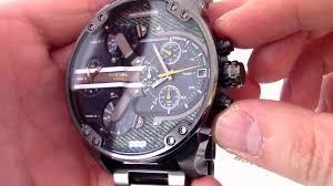 <b>Часы Diesel</b> DZ7331 - видео обзор от PresidentWatches.Ru ...
