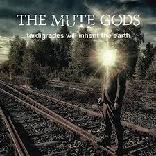 Tardigrades Will Inherit The Earth by <b>The Mute Gods</b> on Amazon ...