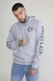 <b>Одежда CROOKS & CASTLES</b> - 21Shop
