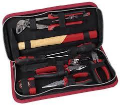 <b>Набор инструментов ZiPOWER PM 3965</b> (10 предм.) — купить по ...