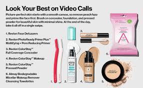 Revlon ColorStay Makeup for Combination/Oily Skin ... - Amazon.com