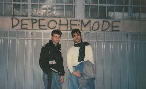 News | Depeche Mode Doc Now Online! - The Quietus