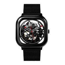 Mi <b>CIGA Design</b> Hollow Automatic <b>Mechanical Watch</b> - Xiaomi Store ...