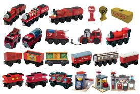 RC2 Corp. Recalls Various <b>Thomas & Friends</b>™ Wooden Railway ...