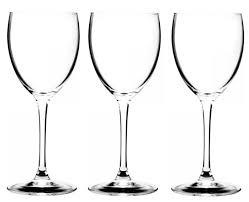 <b>Luminarc Набор</b> фужеров для вина Signature 3 шт 350 мл J9753 ...