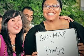 go map uw graduate school programming events