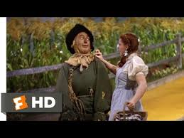 The Wizard of Oz (<b>OST</b>) [1939] - Текст песни If <b>I Only</b> Had a Brain - RU