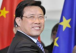 Liang Wen'gen The official list of China's wealthiest people, called the Hurun, has released its yearly report. At the top of the list is heavy equipment ... - liang-wengen