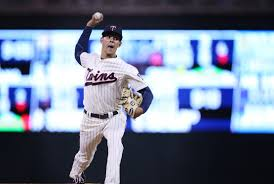 work area twin prime: twins fans got a sneak preview of the franchises most advanced pitching prospect in early may and while the results were mixed a seven run first inning