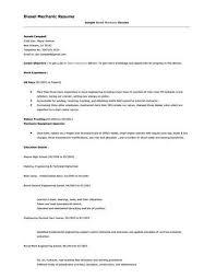 diesel mechanic resume sample   resume template info    best diesel mechanic resume sample diesel mechanic resume objective
