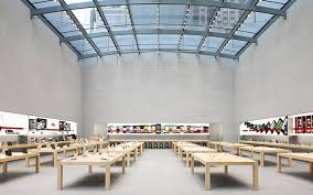apple in store pickup and self checkoutjpg apples office